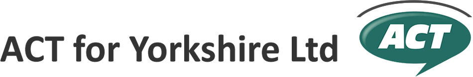 ACT for Yorkshire Ltd - Speech & Language Therapy for adults with neurological conditions